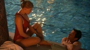 Scarlett Johansson hot and sexy - Scoop (2006) 1080p BluRay