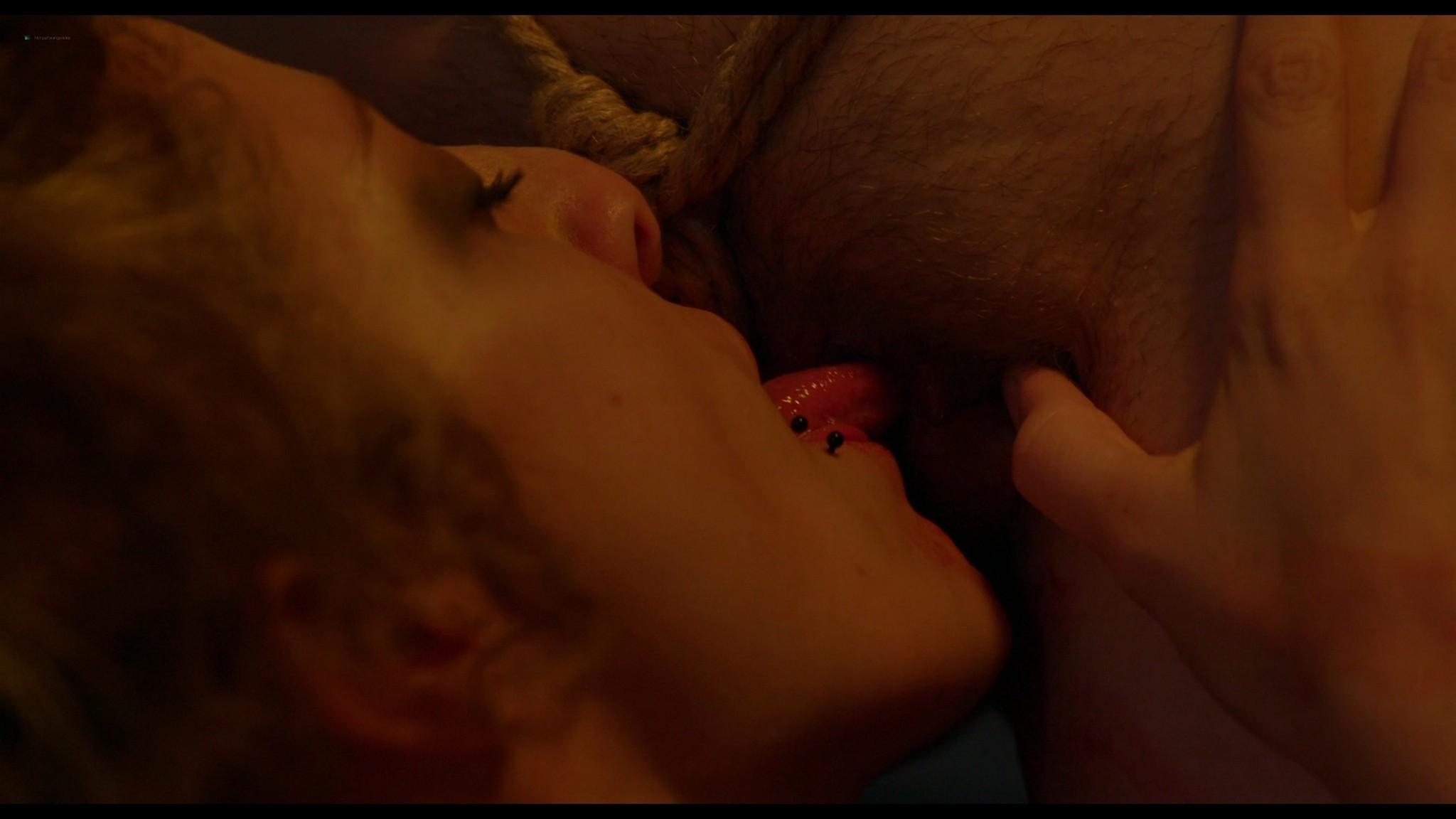Sofia Gala Castiglione nude explicit Erica Rivas and others nude explicit lesbian sex The Daughters of Fire 2018 1080p Web 17