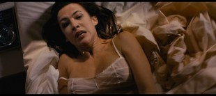 Sophie Marceau, hot see-through and Monica Bellucci sex - Ne te retourne pas (2009) HD 1080p BluRay