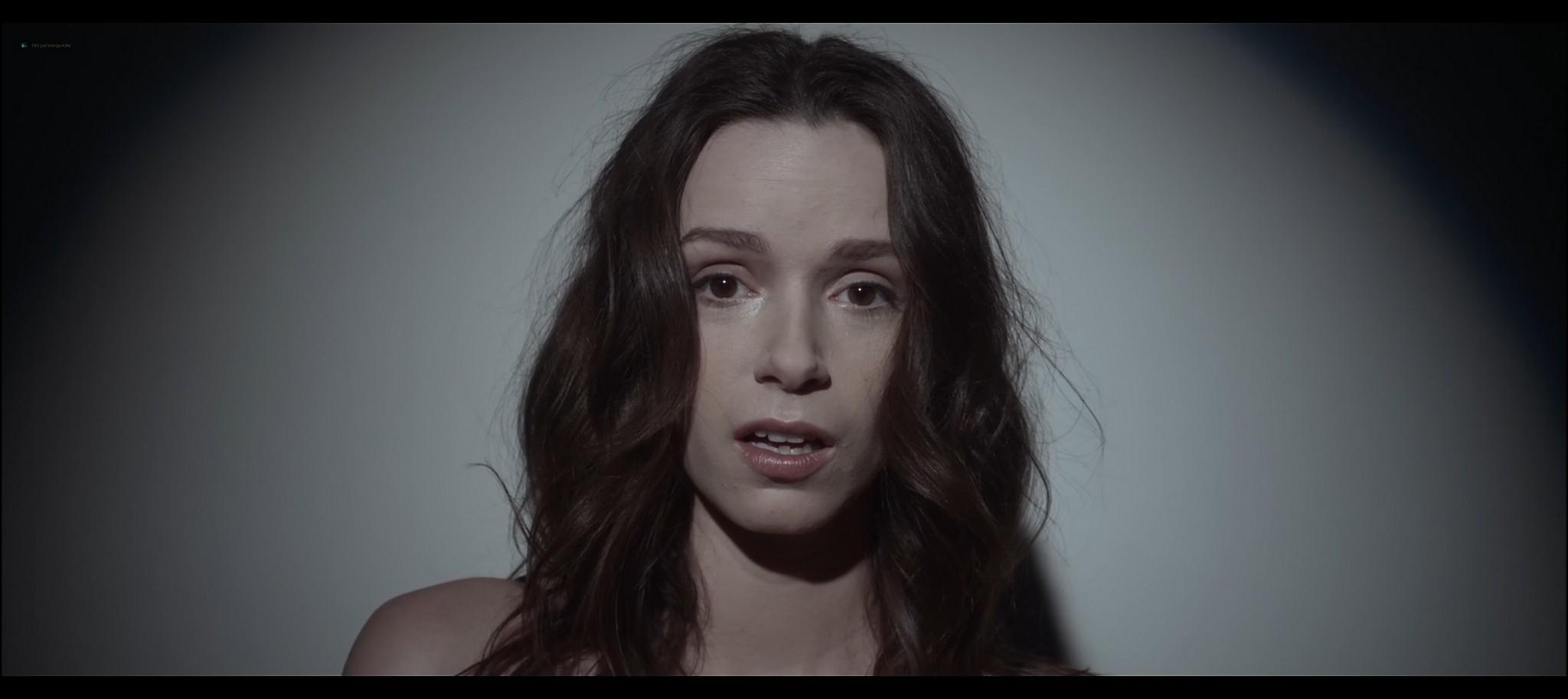 Alex Essoe nude topless Starry Eyes 2014 HD 1080p BluRay 3