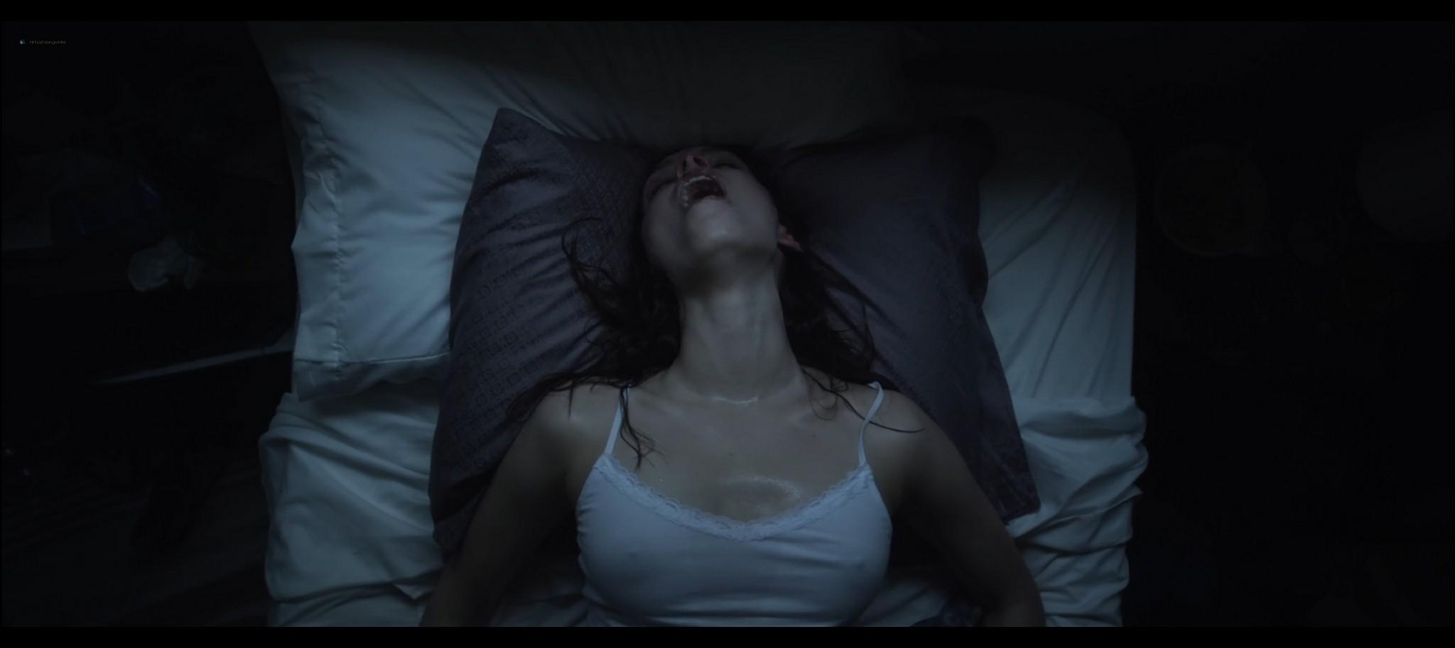 Alex Essoe nude topless Starry Eyes 2014 HD 1080p BluRay 6