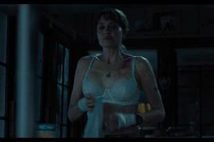 Angelina Jolie sexy bra Th0se Wh0 Wish Me Dead 2021 1080p Web 10