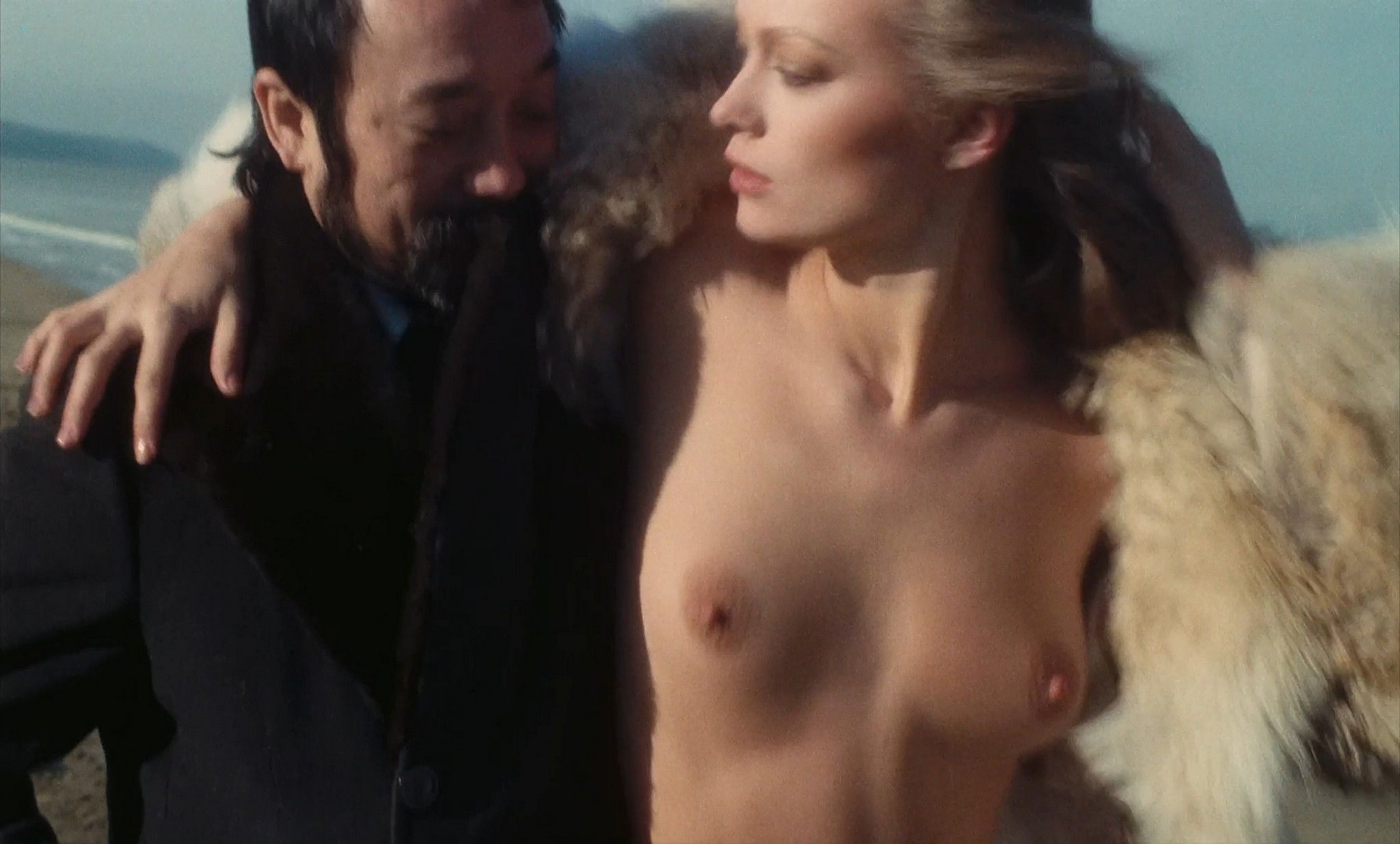 Dayle Haddon nude sex Vibeke Knudsen Marie Christine Deshayes Nicole Seguin and others nude Madame Claude 1977 HD 1080p BluRay 2