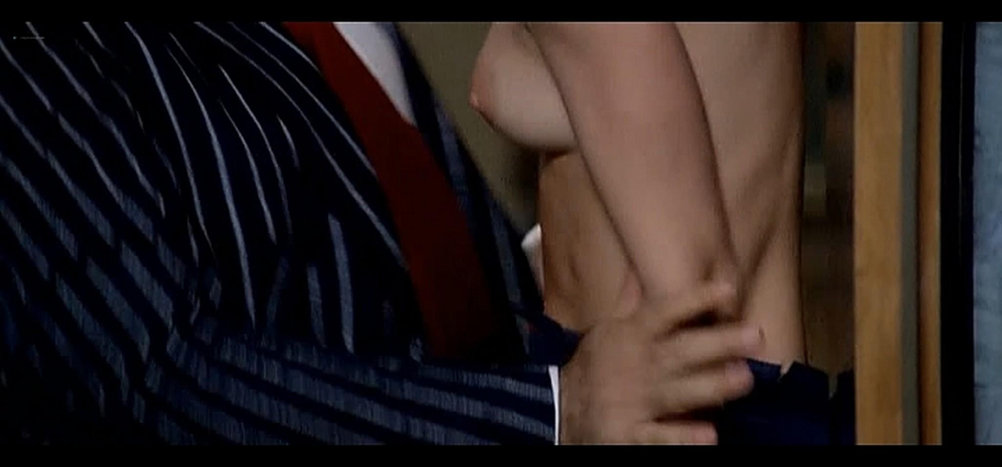 Dayle Haddon nude some sex La citta gioca d azzardo IT 1975 8