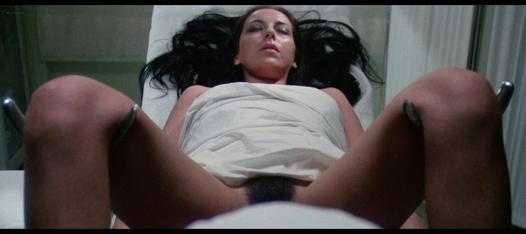 Edwige Fenech nude full frontal and sex and Femi Benussi nude and hot sex Strip Nude for Your Killer 1975 HD 1080p BluRay REMUX