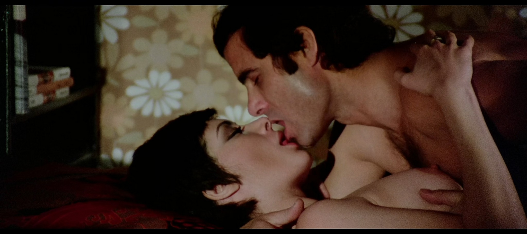 Edwige Fenech nude full frontal and sex and Femi Benussi nude and hot sex Strip Nude for Your Killer 1975 HD 1080p BluRay REMUX 16