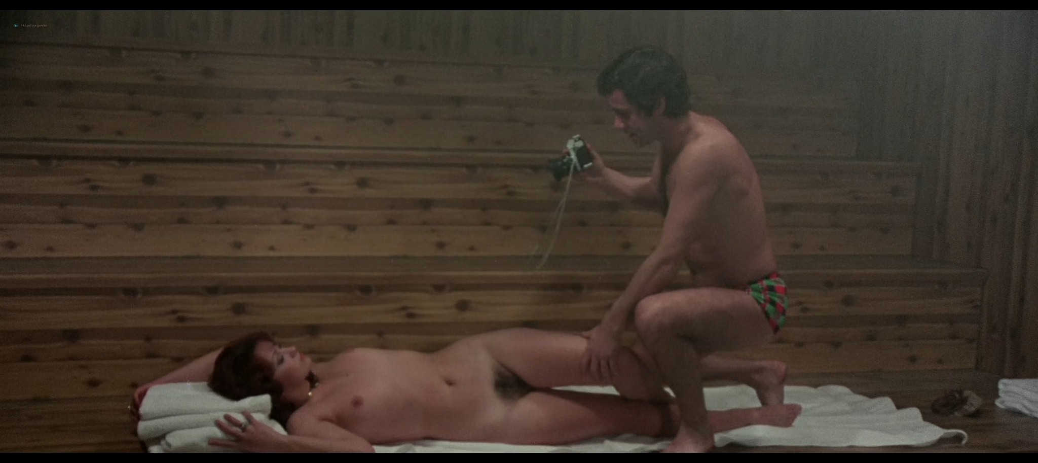 Edwige Fenech nude full frontal and sex and Femi Benussi nude and hot sex Strip Nude for Your Killer 1975 HD 1080p BluRay REMUX 5