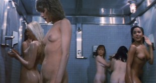 Frances Raines nude Jennifer Delora and others nude full frontal Bad Girls Dormitory 1984 720p Web 7