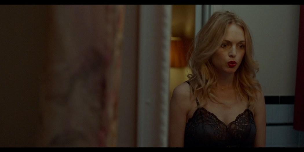 Heather Graham sexy Sophie Nelisse Jodi Balfour hot The Rest of Us 2019 1080p WEB