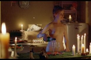 Jacqueline McKenzie nude bush and hot sex Angel Baby AU 1995 1080p Web 7
