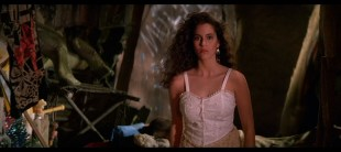 Jami Gertz hot and sexy - The Lost Boys (1987) 1080p BluRay