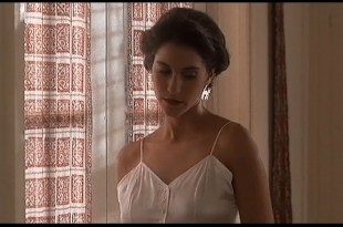Jami Gertz hot sex The Boyfriend School 1990 2