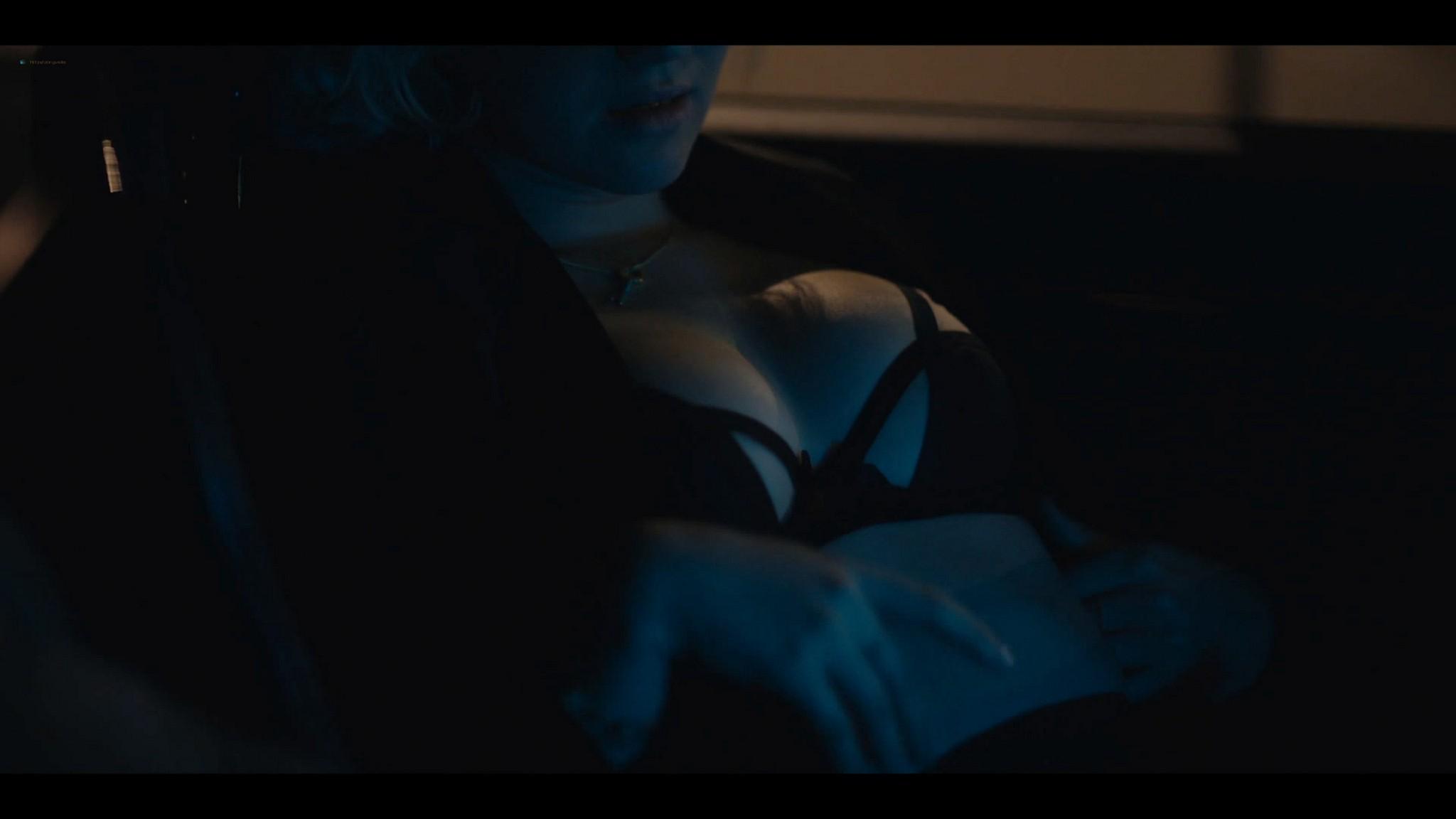 Julia Goldani Telles hot and sex The Girlfriend Experience 2021 s3e4 1080p Web 10