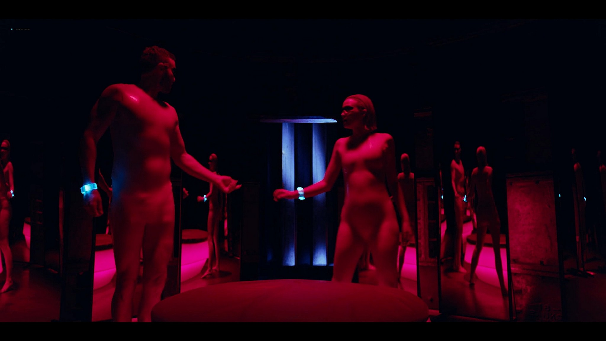 Julia Goldani Telles sex and hot The Girlfriend Experience 2021 s3e6 1080p Web 10