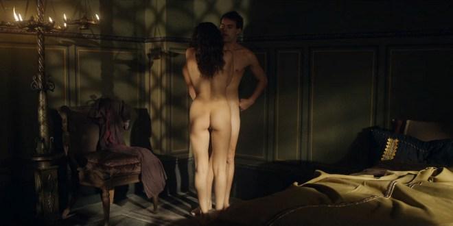 Kasia Smutniak nude sex Alais Lawson nude butt Domina 2021 S1 1080p Web 13