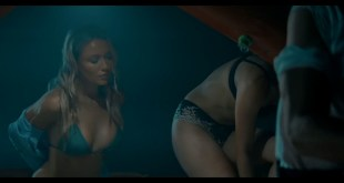 Katrina Bowden hot and wet Kimie Tsukakoshi bikini Great White 2021 1080p Web 13