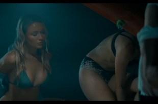 Katrina Bowden hot and wet Kimie Tsukakoshi bikini Great White 2021 1080p Web 13