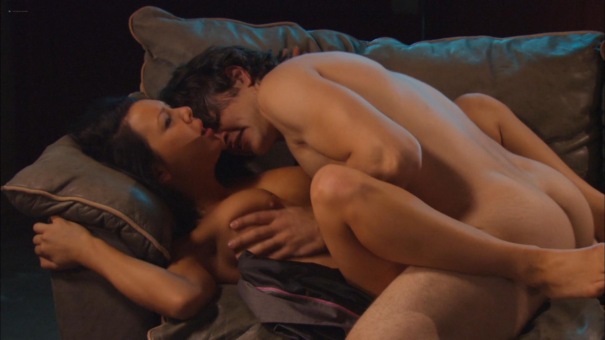 Lana Tailor nude sex Heather ODonnell nude Lingerie 2010 s2e10 1080p 3