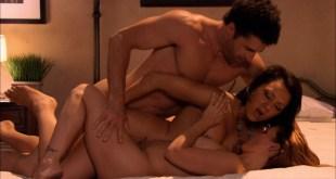Lana Tailor nude sex threesome with Jennifer Korbin and Noelle DuBois Lingerie 2010 s2e11 1080p 13