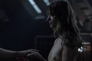 Ivana Milicevic nude topless and sex and Claire Bronson nude butt naked and nude topless in - Banshee (2013) s1e7 1080p