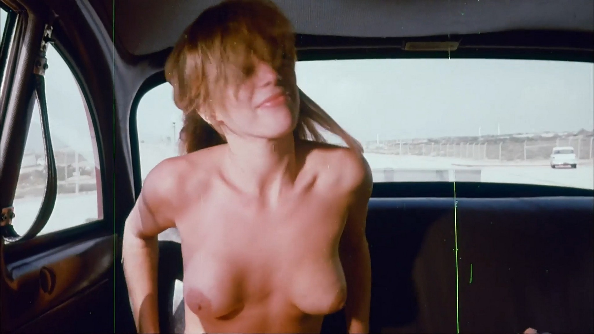 Lenore Kasdorf bude sex Pat Anderson Lyllah Torena and others all nude Fly Me 1973 1080p Web 2