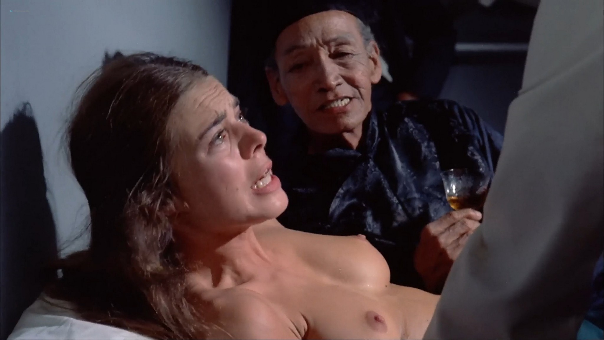 Lenore Kasdorf bude sex Pat Anderson Lyllah Torena and others all nude Fly Me 1973 1080p Web 9