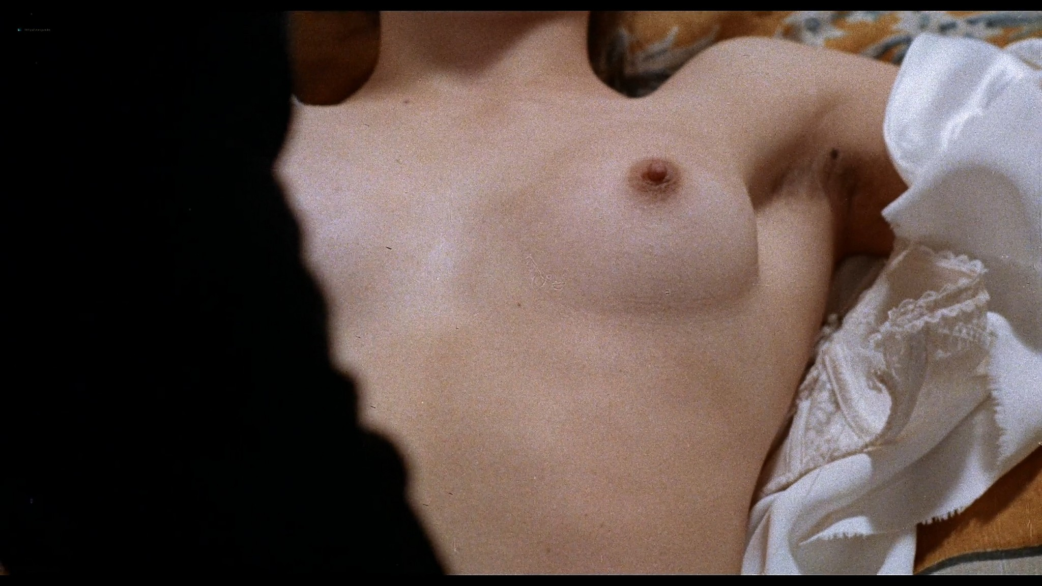 Maribel Martin nude bush Alexandra Bastedo nude The Blood Spattered Bride 1972 1080p BluRay REMUX 6