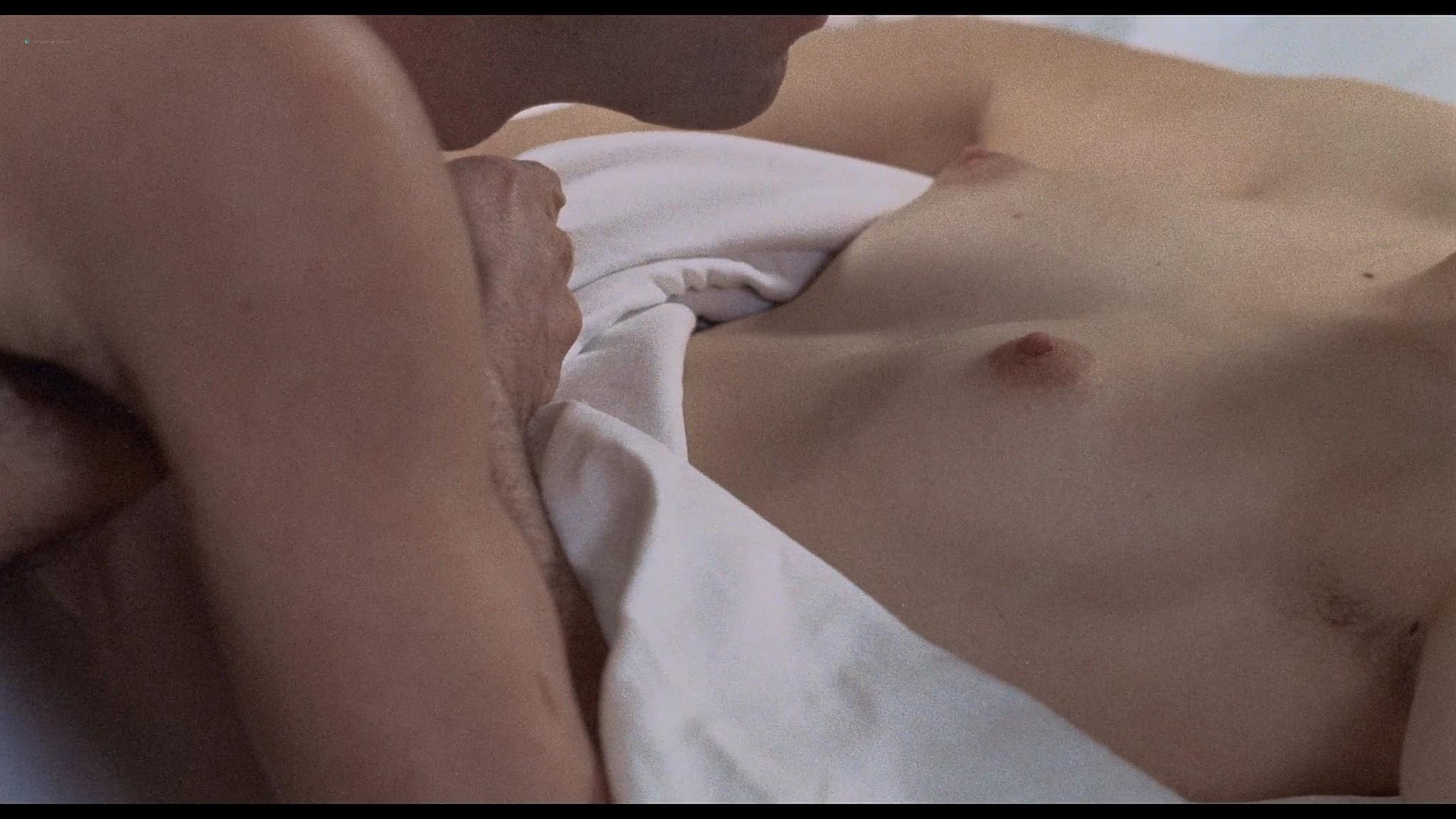 Maribel Martin nude bush Alexandra Bastedo nude The Blood Spattered Bride 1972 1080p BluRay REMUX 9