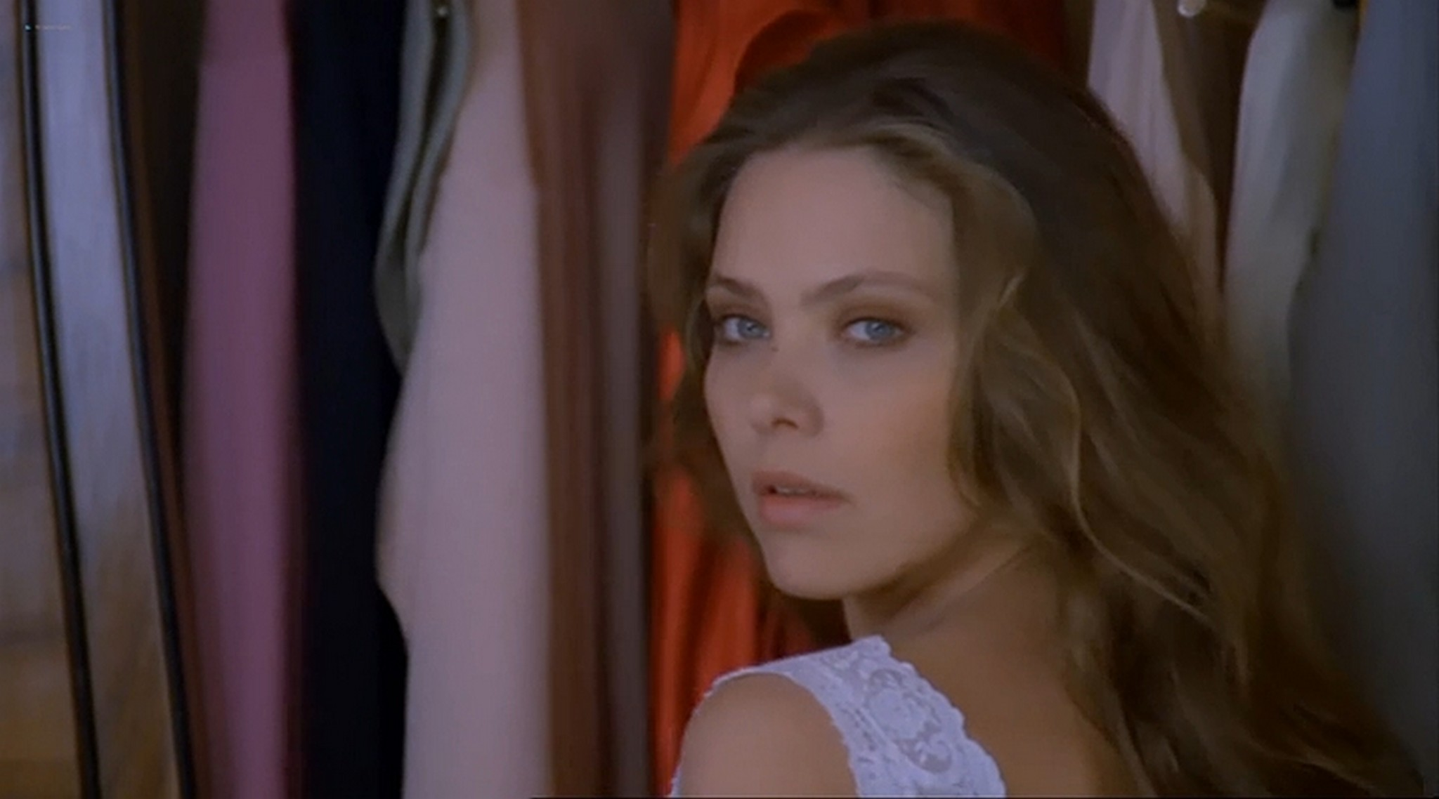 Ornella Muti nude topless and sexy Il Frullo del Passero 1988 2