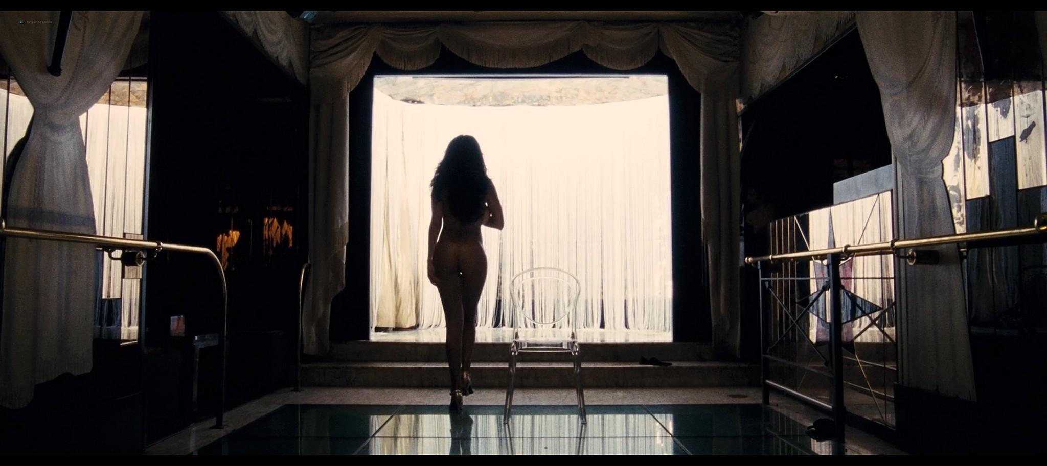 Sabrina Ferilli nude Anita Kravos full frontal Galatea Ranzi and others nude and sexy The Great Beauty IT 2013 1080p BluRey 15