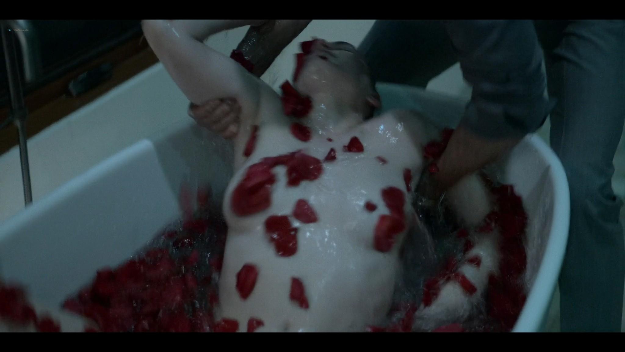 Sarah Bolger nude butt naked Mayans MC 2021 s3e9 1080p 9