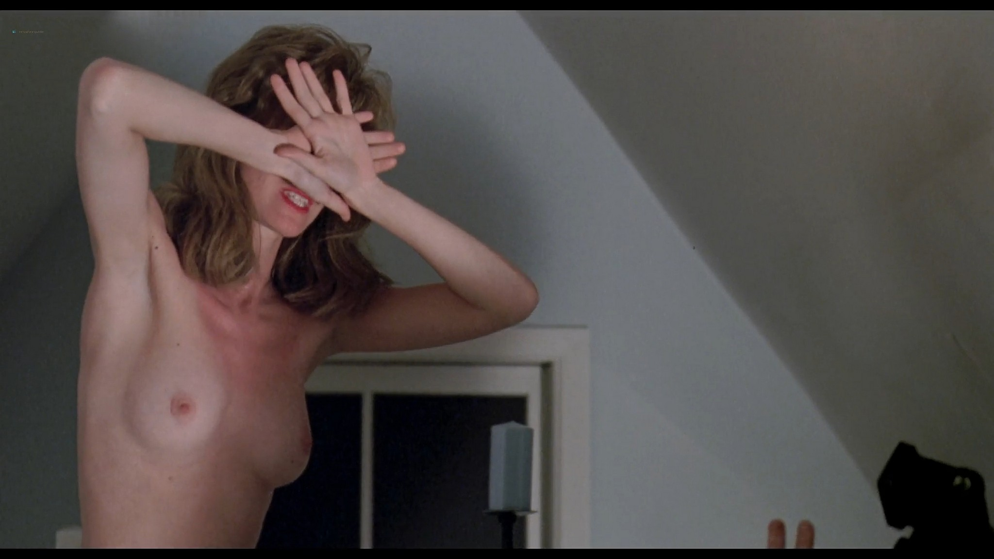 Sean Young nude full frontal Fern Dorsey and others nude Love Crimes 1992 1080p Web