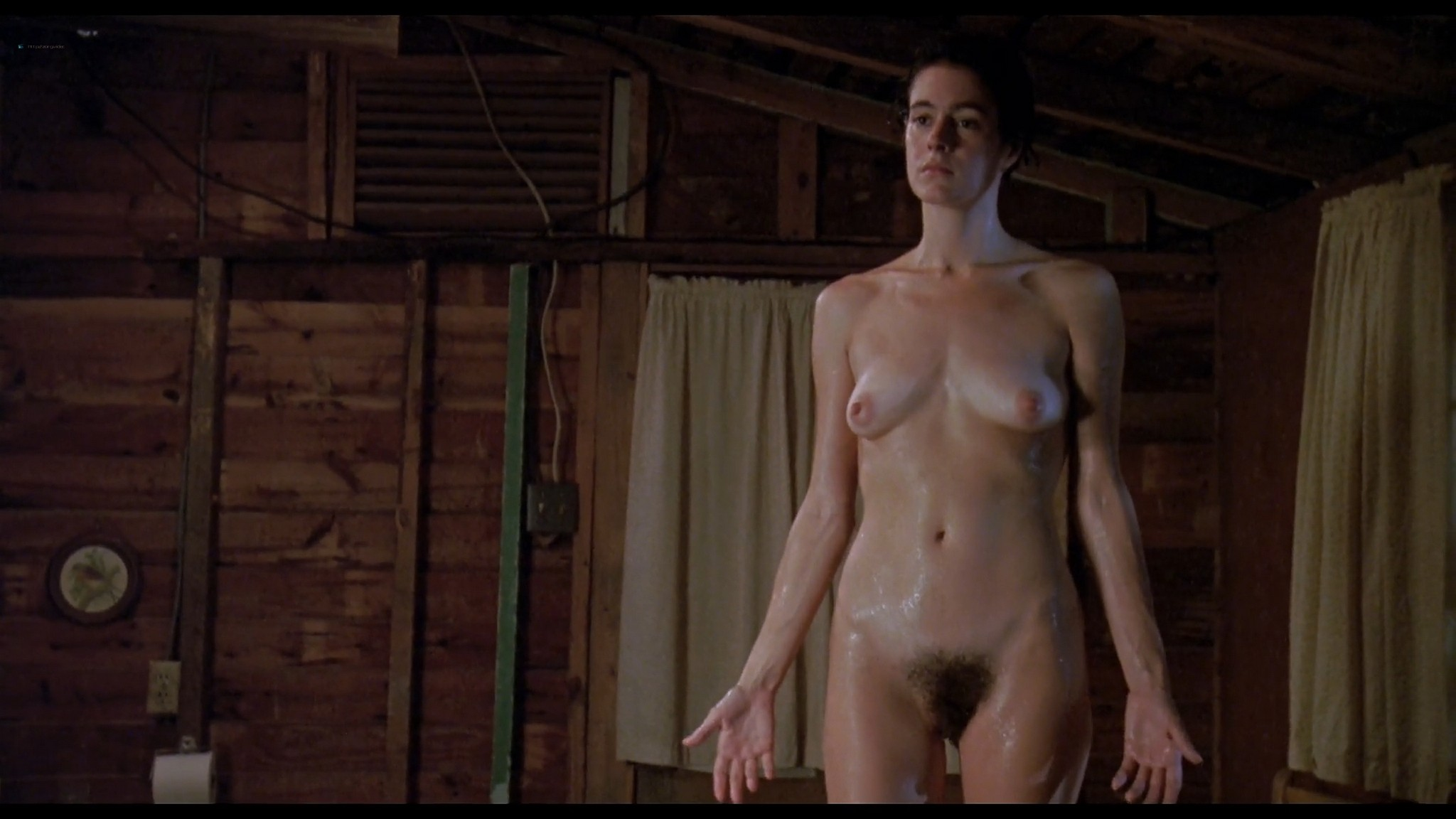 Sean Young nude full frontal Fern Dorsey and others nude Love Crimes 1992 1080p Web 11