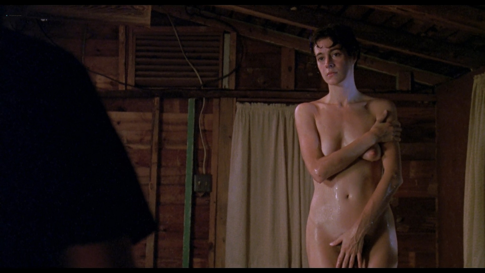 Sean Young nude full frontal Fern Dorsey and others nude Love Crimes 1992 1080p Web 9