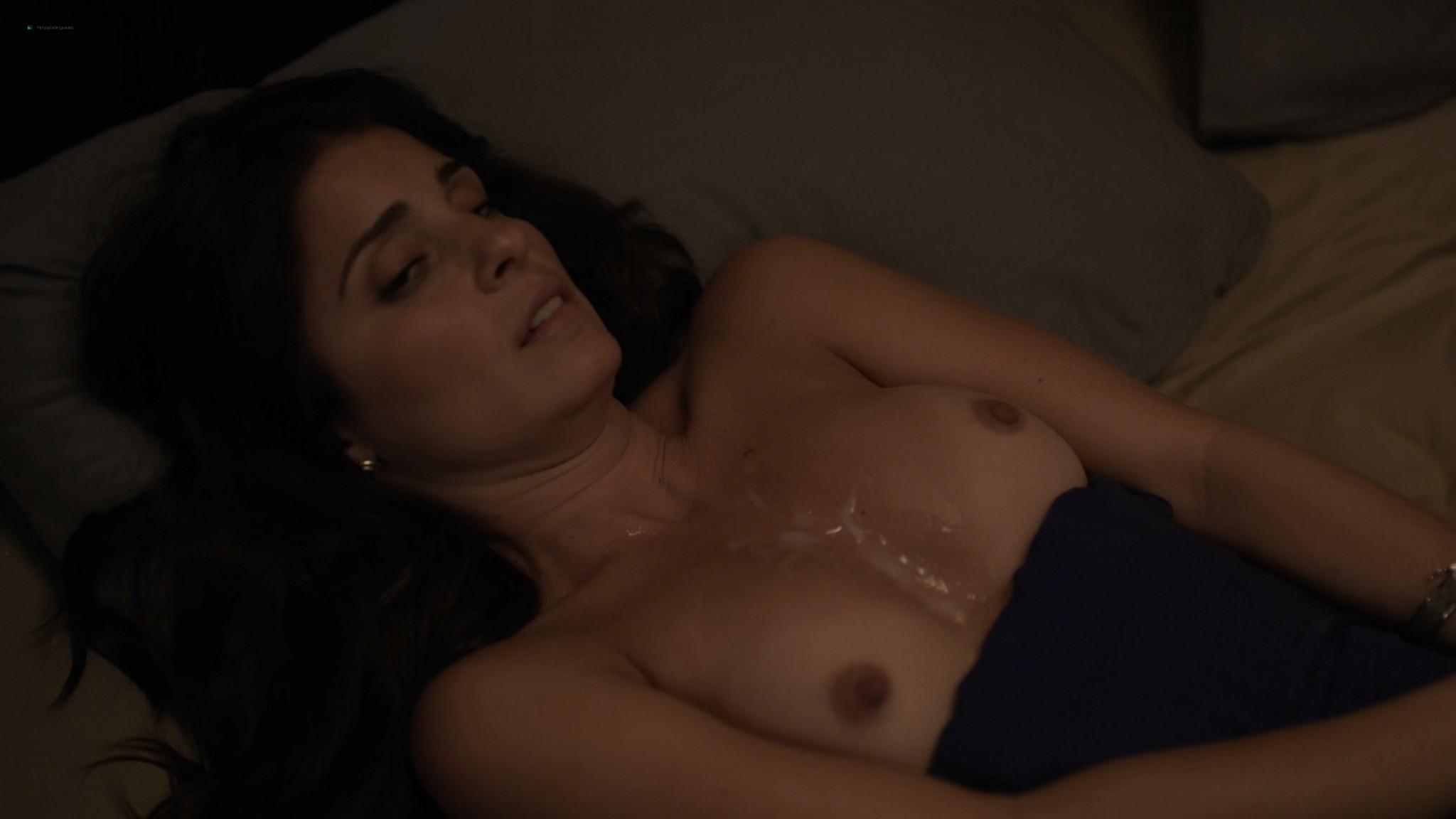 Shiri Appleby nude cum on her tits Allison Williams Zosia Mamet sexy Girls 2013 s2e 6 10 1080p Web 10