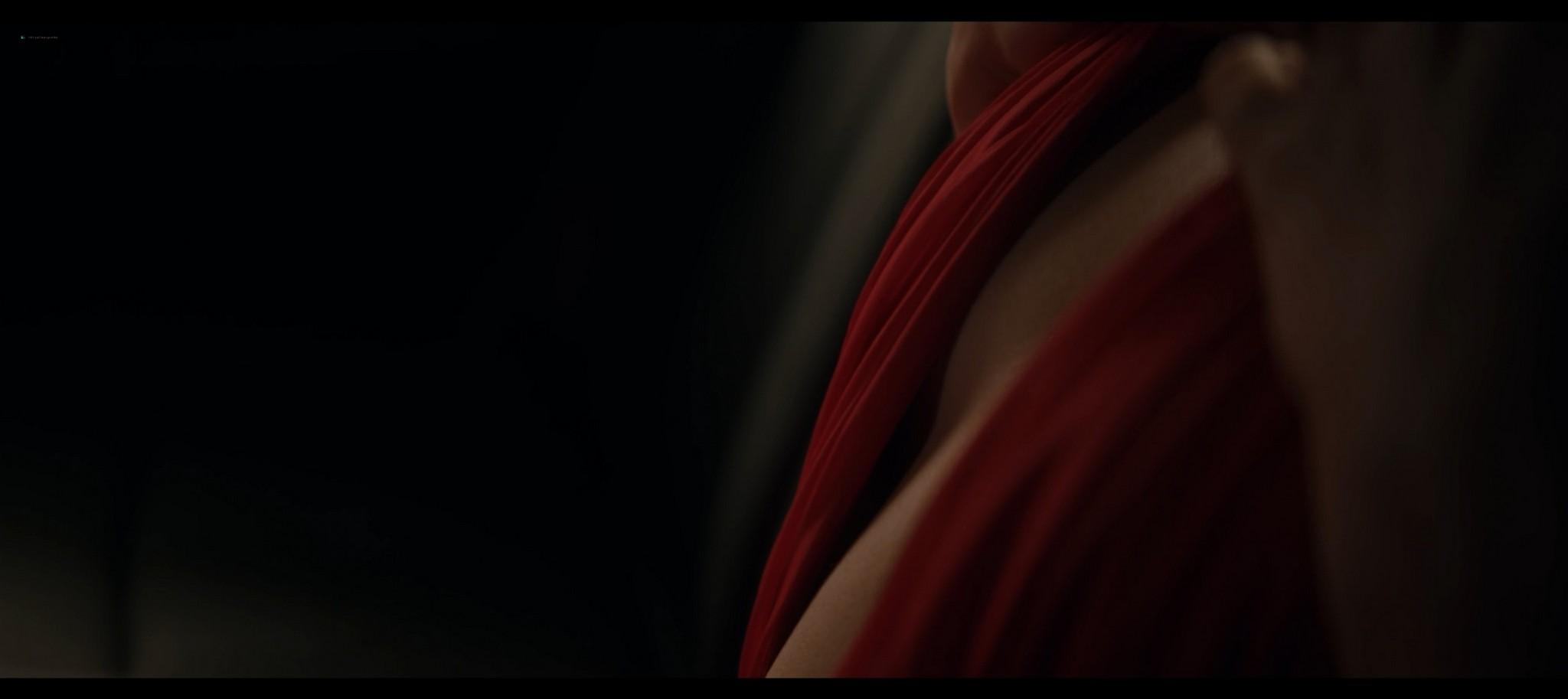 Ana de Armas hot and sexy Entering Red 2019 1080p Web 11