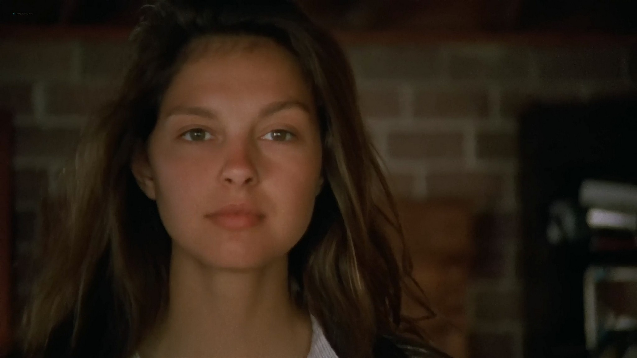 Ashley Judd sexy and some sex Jean Garrido nude Ruby in Paradise 1993 1080p Web 12