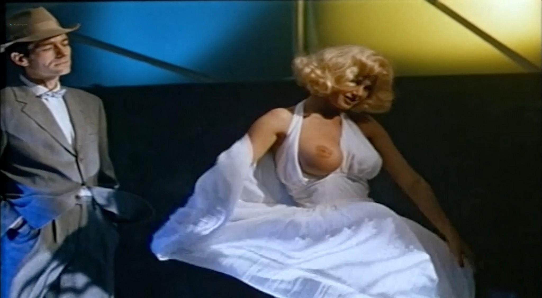 Carolyn Monroe nude Caroline Laurence and others nude sex Emmanuelle 7 1993 DVDRip 9