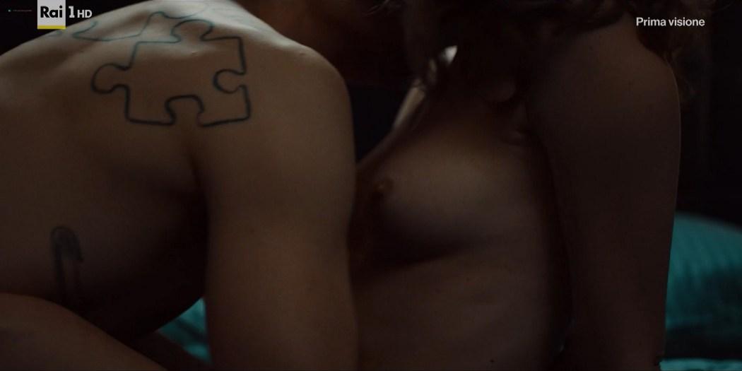 Cristiana Capotondi nude and sex Giulia Arena Elena Radonicich sexy Bella Da Morire IT 2020 s1e 1 4 HDTV 1080p 15