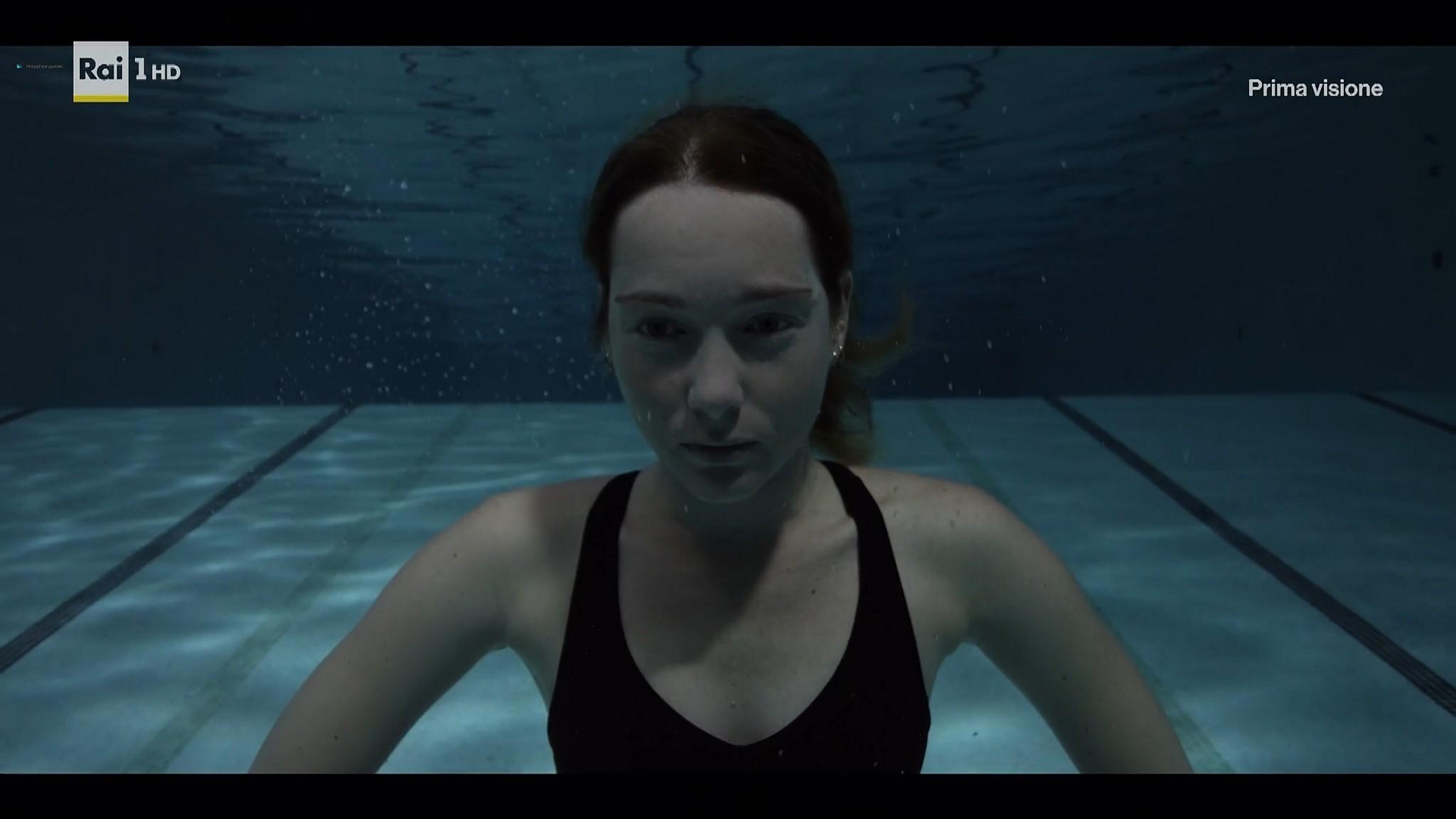 Cristiana Capotondi nude and sex Giulia Arena Elena Radonicich sexy Bella Da Morire IT 2020 s1e 1 4 HDTV 1080p 4