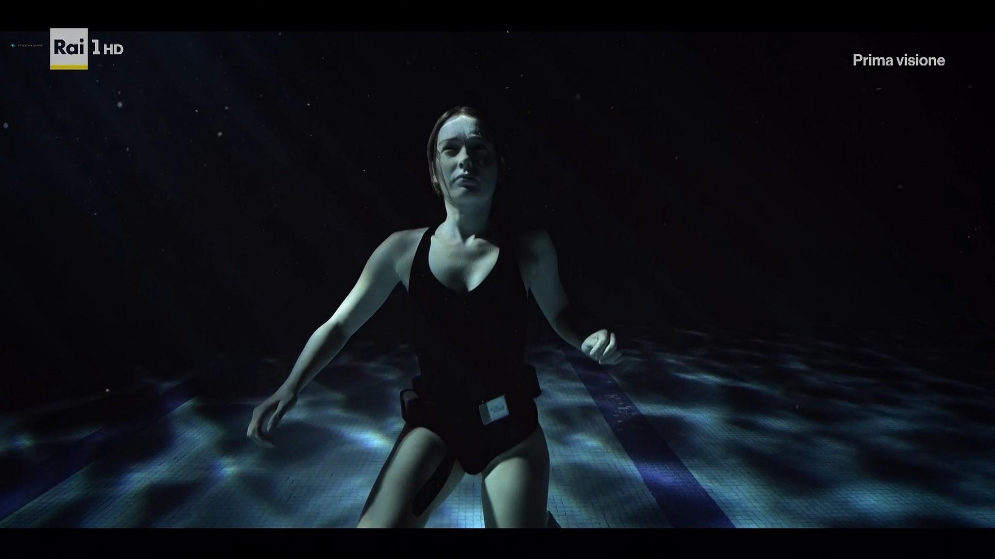 Cristiana Capotondi nude and sex Giulia Arena Elena Radonicich sexy Bella Da Morire IT 2020 s1e 1 4 HDTV 1080p 5