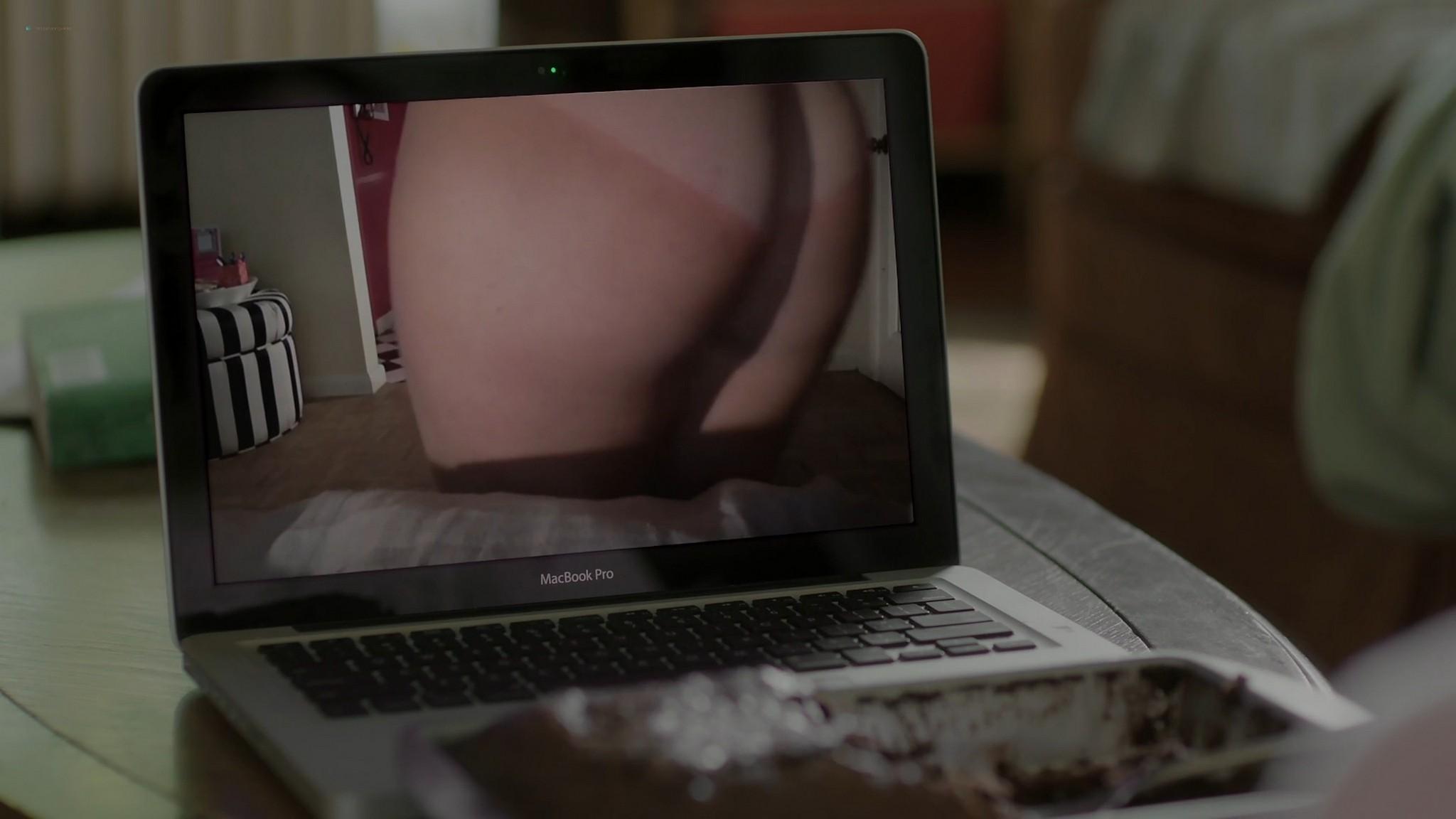 Gaby Hoffmann nude bush Allison Williams Lena Dunham hot Girls 2012 s4 1080p Web 7