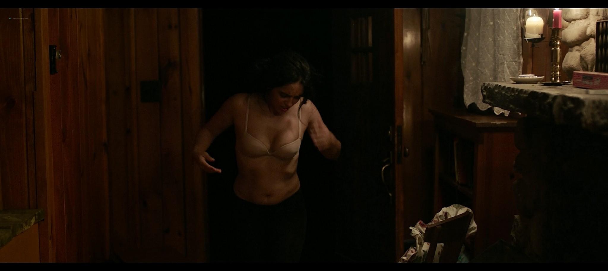 Hafsia Herzi hot Sarah Kazemy Lucy Walters sexy This Teacher 2018 1080p Web 5