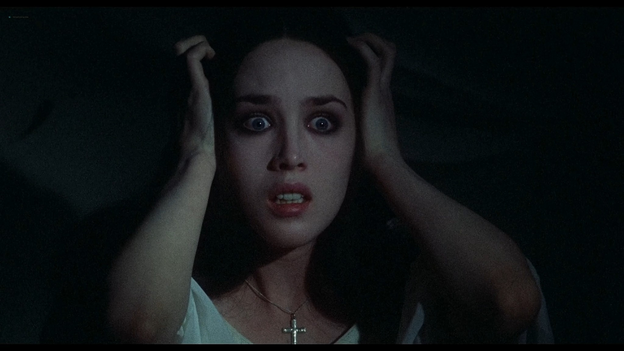 Isabelle Adjani cute and sexy Nosferatu the Vampyre 1979 1080p BluRay