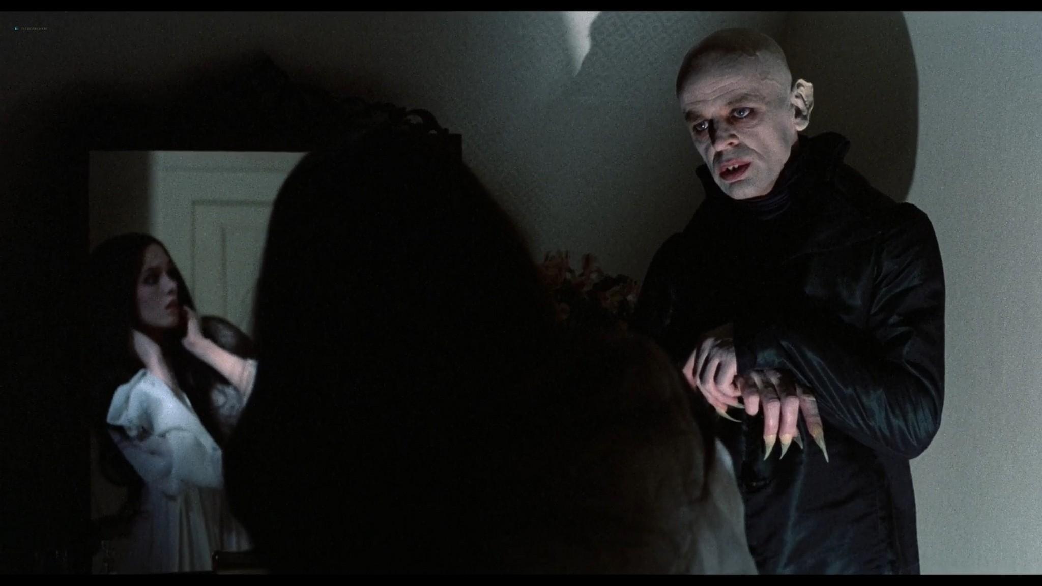 Isabelle Adjani cute and sexy Nosferatu the Vampyre 1979 1080p BluRay 5