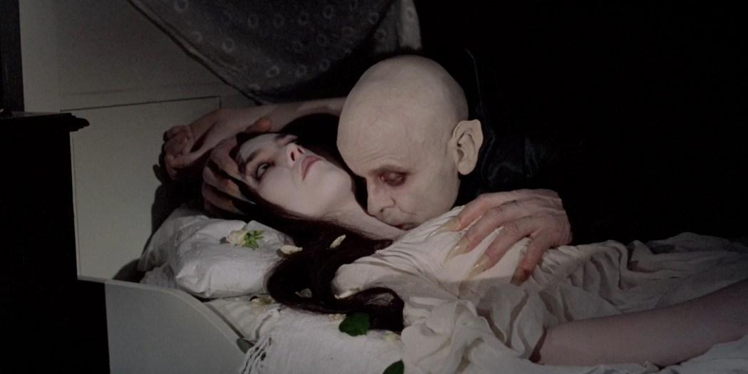 Isabelle Adjani cute and sexy Nosferatu the Vampyre 1979 1080p BluRay 9