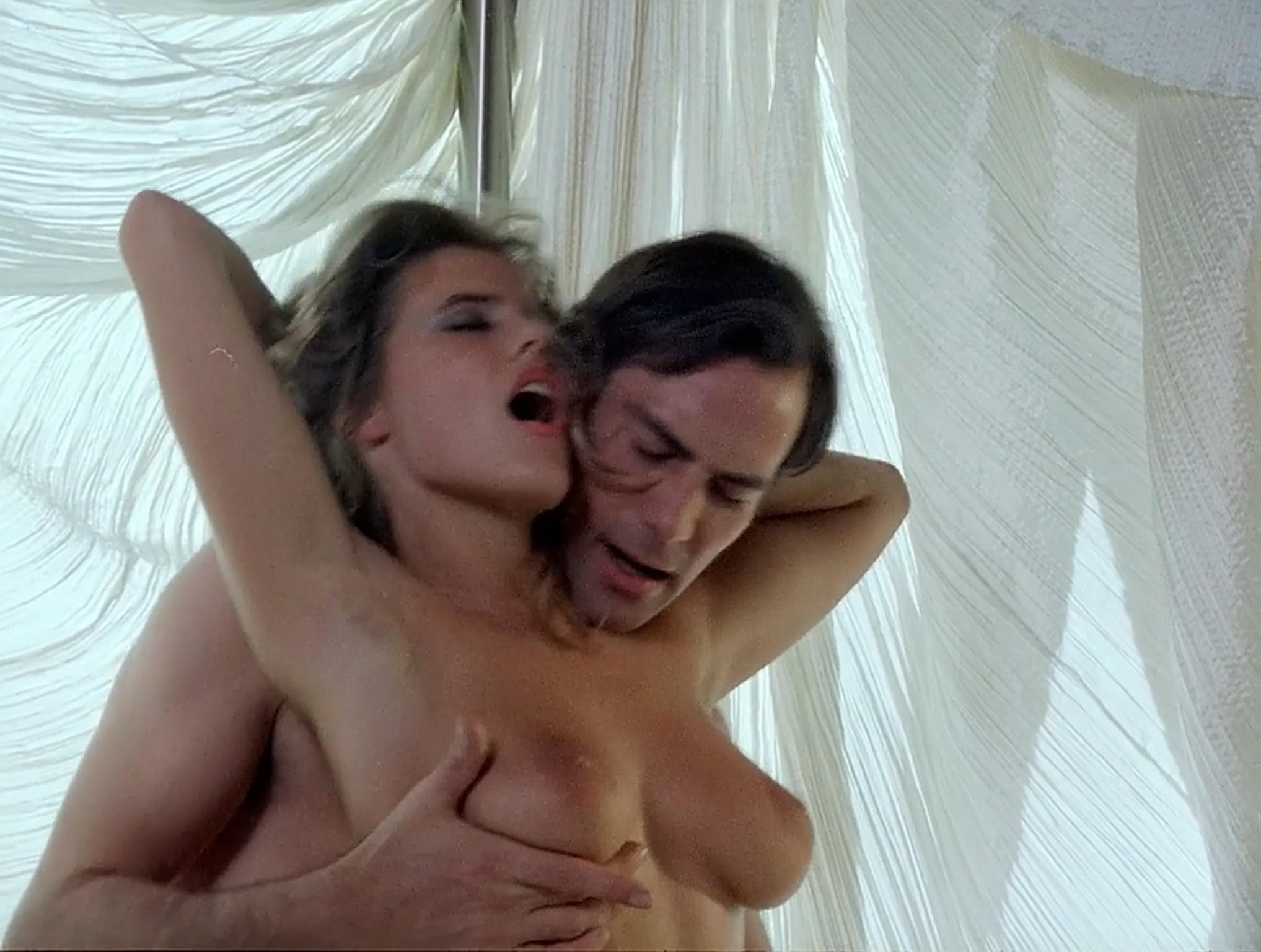 Jennifer Inch nude full frontal Sophie Favier hot sex Lady Libertine 1983 720p 18