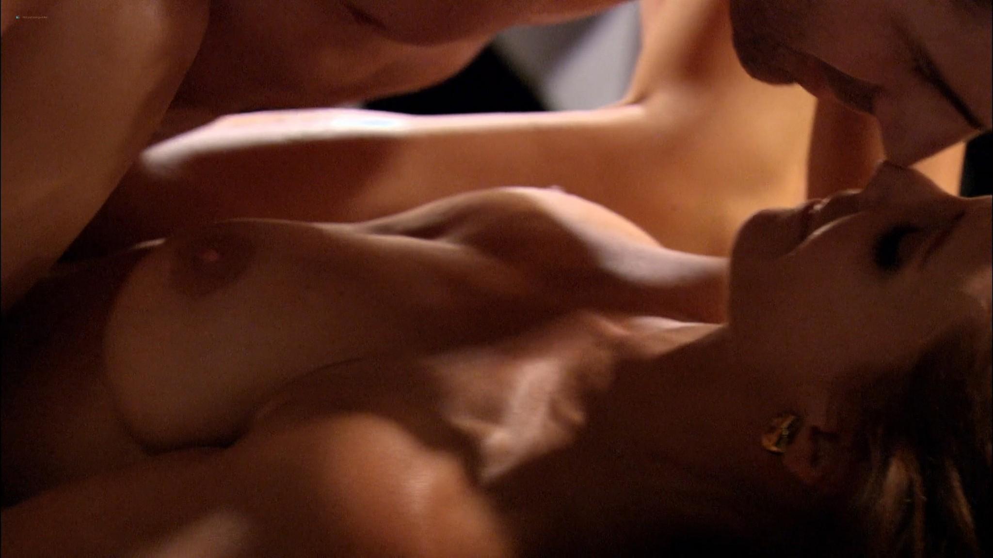 Jennifer Korbin nude hot sex Noelle DuBois Jessica Vandenberg nude sex too Lingerie 2009 s2e13 1080p 13