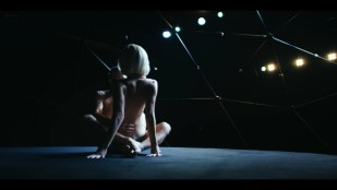 Julia Goldani Telles hot ann sex doggy style - The Girlfriend Experience (2021) s3e9-10 1080p Web