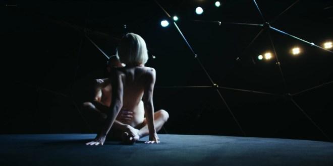 Julia Goldani Telles hot ann sex doggy style The Girlfriend Experience 2021 s3e9 10 1080p Web 8